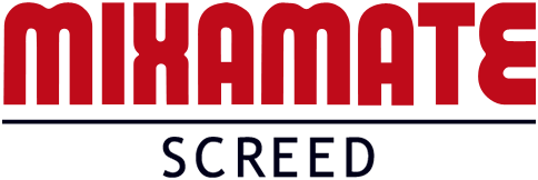 Mixamate - Concrete & Screed